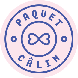 paquet calin logo