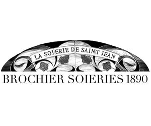 Brochier soieries