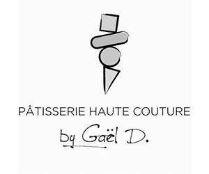 patisserie haute couture by Gael D